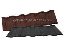 Shingle type stone coated galvalume colorful metal sales roofing products/factory direct roofing shingles