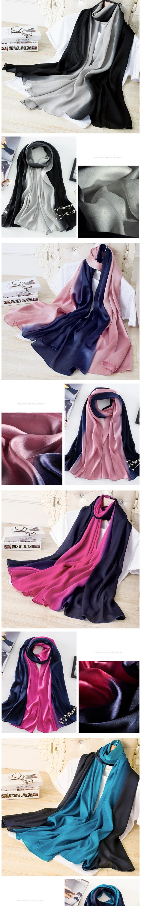 2017 high quality Large polyester long shawl muslim hijab scarf