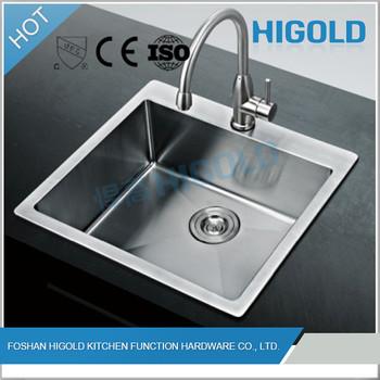 Durable Small Size Kitchen Sink, View kitchen Sink, Higold ...