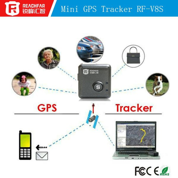 Reachfar Gps Tracking Device For Vehicle Security Monitoring Equipment Anti Theft Device Car Gps Tracker Real Time Tracking Buy Gps Tracking Device For