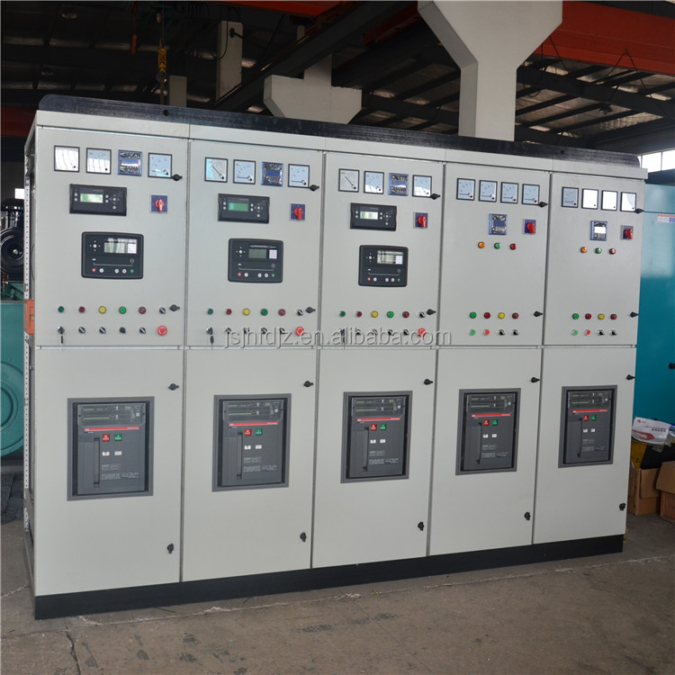 Power Distribution Cabinet Cheap price MDB Main Distribution Board