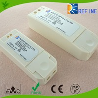 CE PSE 5W 9W 10w12W 15W 25w 36w dimmable led driver,350ma 600ma 700ma 900ma 1050ma constant current dimmable LED Driver