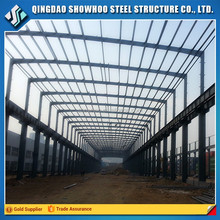 fast construction industrial warehouse shed design prefab structure steel buildings