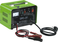 BATTERY CHARGER USED FOR CAR TRUCK BUS