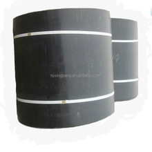 electric fusion tape for pe pipe joint coating