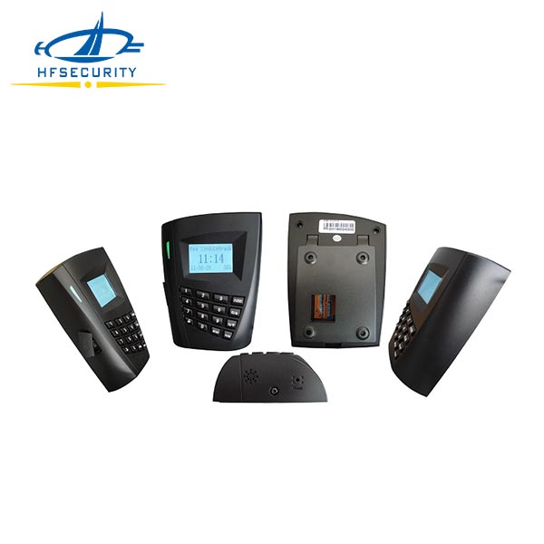 TCP/IP Cable Rfid Residential Security System (HF-SC503)