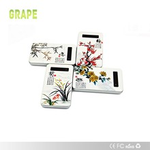 LCD Display Chinese Cultre Best Gift Power Bank Online