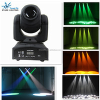 New product mini gobo projector / LED mini moving head gobo light