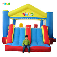 Bounce House Inflatable Trampoline Bouncy Castle Inflatable Bouncer