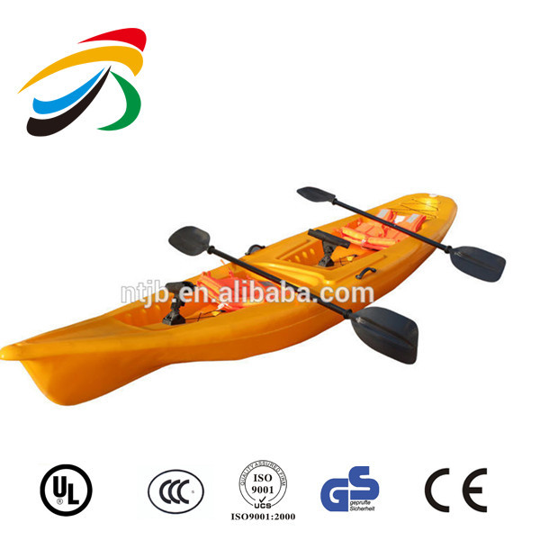 High quality cheap double sea kayaks for sale