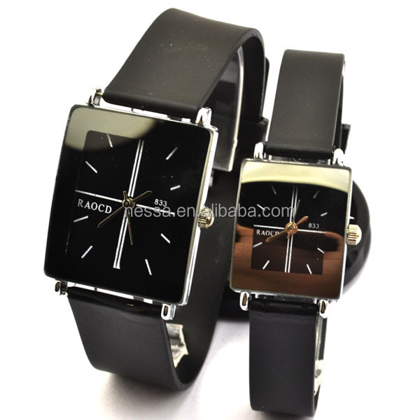 fashion couple lover wrist watch wholesale LFWH-0014