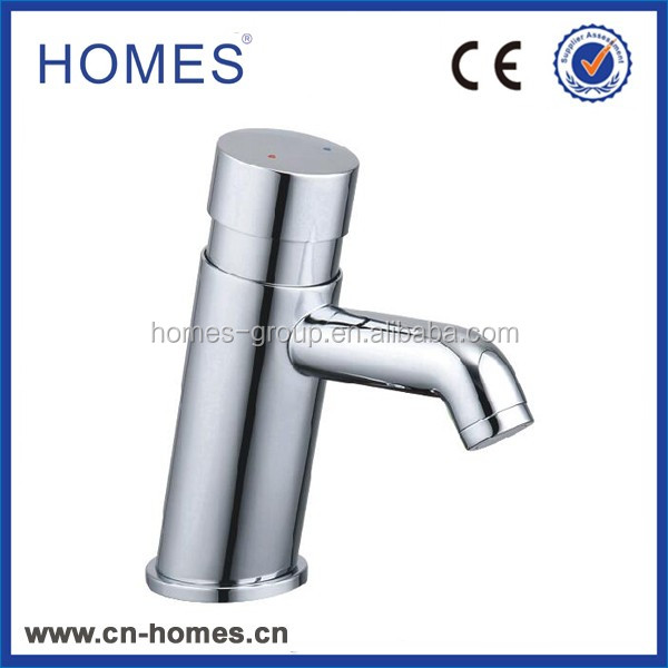 Hot cold water faucet Non-Concussive Mono Basin Mixer Tap