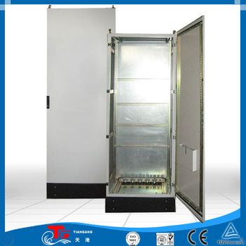Durable and safe switchgear panel for factory mansion