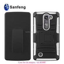 Free sample hot selling for Lg magna h500f Plastic Hard Cover Case