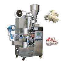 lipton tea bag packing machine tea packaging machine