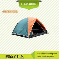 FDA Factory Beautiful Automatic Pop Up Tent