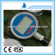 New digital mpa pressure gauge