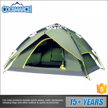 Easy fold camping tents unique camping tents windproof wholesale