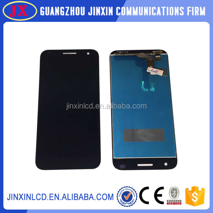 Original For Huawei Ascend P7 Lcd Screen Replacement