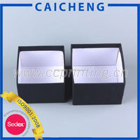different designs cndy paper box