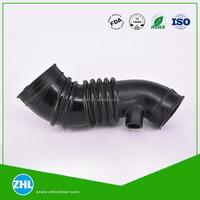 Custom EPDM/NBR rubber gas intake hose