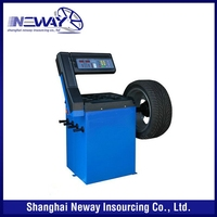 New products discount wheel balancer alignment machine
