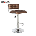 Wholesale modern leisure pu bar stool used nightclub furniture