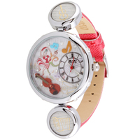 MINI brand casual style matching watches q&q quartz watch water resist 5 barc
