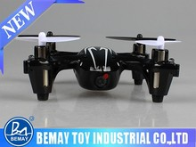 New Arriving Radio control Toy2.4G 6-Axis Hand Throwing Mini RC Quadcopter With Camera similar hubsan H107C drone