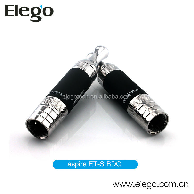 Popular & Hot Selling Aspire ET S BDC Atomizer Wholesale Colorful Choice