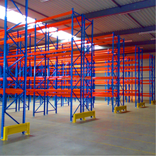 wholesale custom stainless steel pallet <strong>rack</strong>,warehouse storage equipment