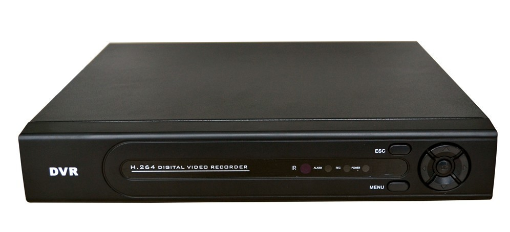 New Technology High Quality 4ch/8ch/16ch AHD DVR Price Support IP/Analog/AHD Camera