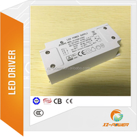 12w triac dimmable 700ma constant current led driver