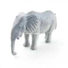 YLCFT10 custom made animal 3D plastic figurine toy,plastic action figurine,plastic figure toy