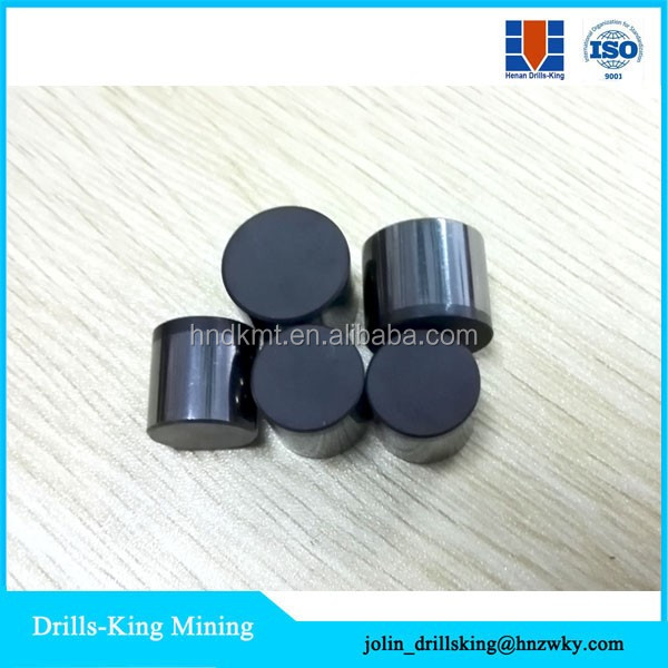 oil used mining used pdc drill bit cutter/inserts