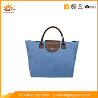PVC handle bag with high quality for selling