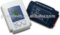 Digital Arm Style Blood Pressure Monitor pour home health care
