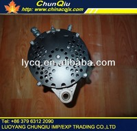 YTO ZL50F wheel loader alternator for Shangchai cat engine C6121 with model JFZW2811Y