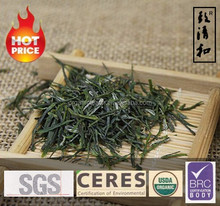 Pure Taste & Smell Sencha Green Tea / Steamed Green Tea more than 15 years provide for foreign trade company