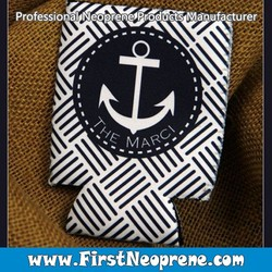 The Boat Hook Concise Line Can Cooler Stubby Holder