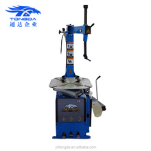 2017 Italy Cheap tire changer TONGDA LT 420 tire recycling equipment prices motorcycle tire changer for sale