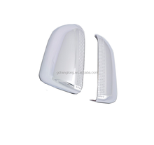 2007-2011 Chevy AVEO Chrome Side Mirror Cover
