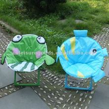 2012 latest outdoor moon chair for kids