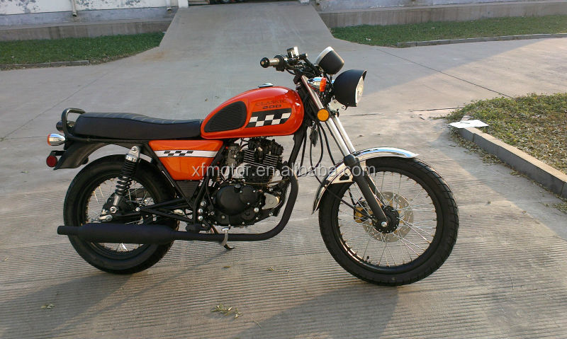 125cc sports bike motorcycle