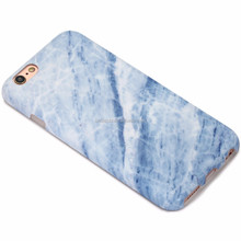 For iPhone 6 6s&Plus Custom Printed Marble Soft TPU Phone Case - IMD(In-Mould-Decoration)