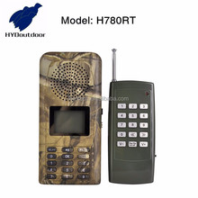 Animal game call hunting device for hunting birds birds voice mp3 h780rt