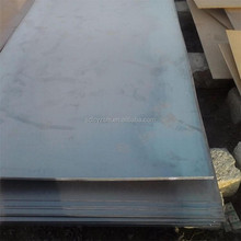 ss400 hot rolled steel plate