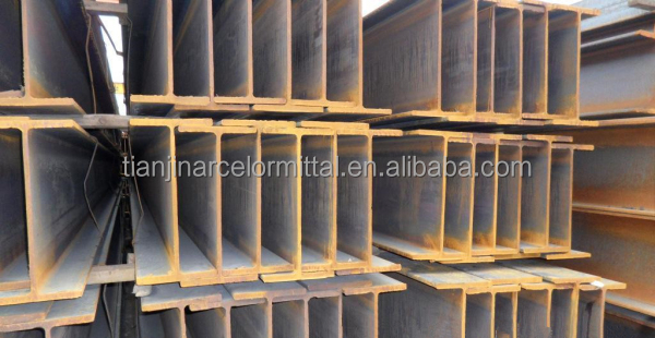 Contruction Usage Enough Stock Mill Price h beam dimensions