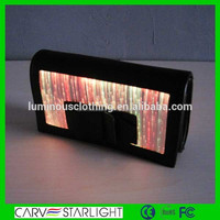 Guangdong, Factory High Quality Leather Oversized Clutch Bag Crossbody Bag Leather Pouch Bag
