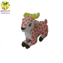 2013 best selling plush sika dear toys